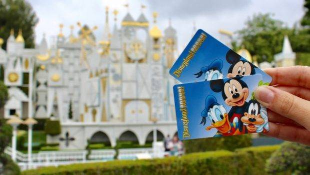 BREAKING: Walt Disney World and Disneyland to Halt All Upcoming Payments While Parks Are Closed