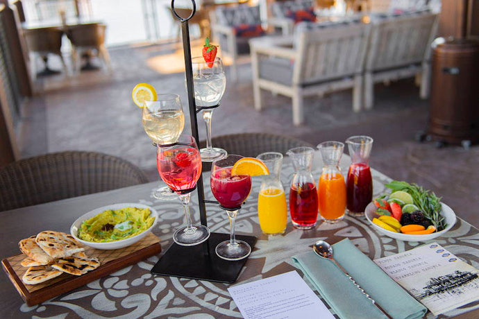 You Can Now Attend Sangria University at Disney's Coronado Springs Resort!
