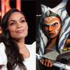 Rosario Dawson Cast as Ahsoka Tano for