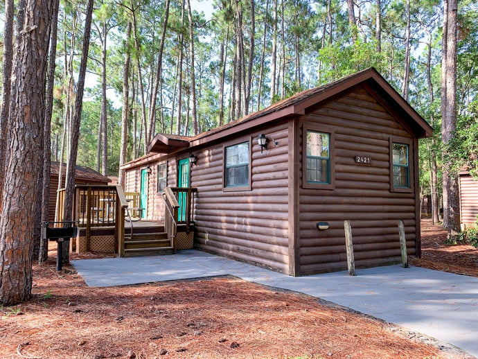 Initial Thoughts on Improved Safety Measures at The Cabins at Disney's Fort Wilderness Campground