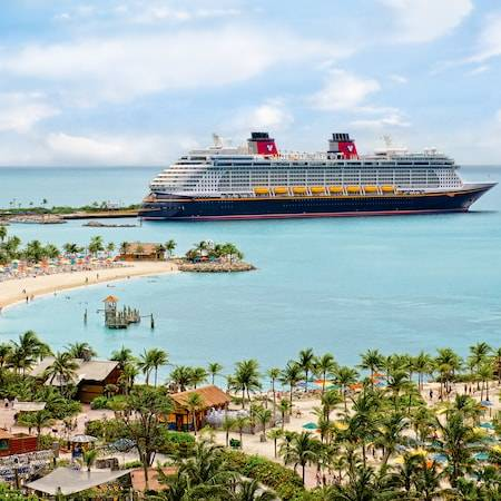 Disney Cruise Line Releases New Information Regarding Coronavirus to Future Cruise Guests via Email