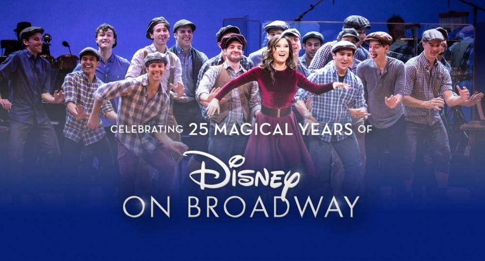 Disney on Broadway Benefit Show For Covid-19 Relief Fund Canceled