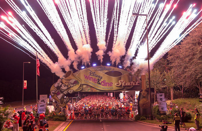 2020 Disney Wine & Dine Half Marathon Weekend at Walt Disney World Resort to Transition to a Virtual Race