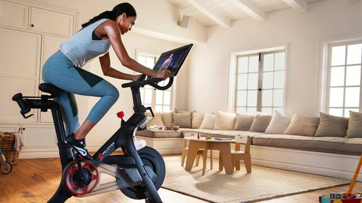 Disney-Inspired Peloton Rides You Can Do Right Now!