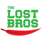 The Lost Bros Logo