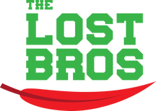 The Lost Bros