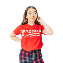 Load image into Gallery viewer, The Lost Bro's Wildcats Jersey Tee - Bolton