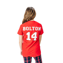 Load image into Gallery viewer, Wildcats Jersey Tee - Bolton