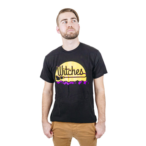 The Lost Bros Witches Jersey Tee - Sanderson