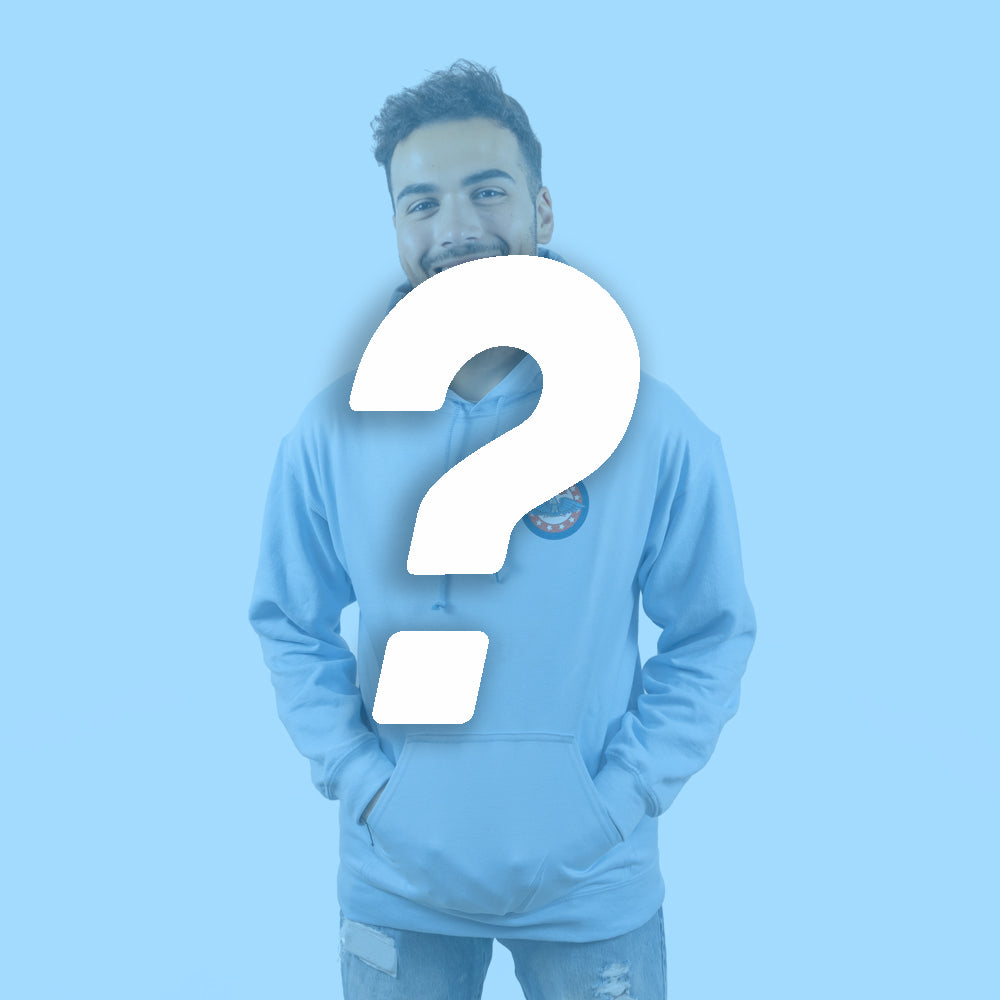 The Lost Bro's Mystery Clearance Sweater/Hoodie