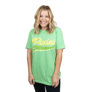 The Lost Bro's Pixies Jersey Tee - Tink