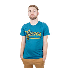 Load image into Gallery viewer, The Lost Bro.'s Thieves Jersey Tee Jersey Tee
