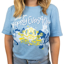 Load image into Gallery viewer, The Lost Bro's Greetings From Happily Ever After Tee