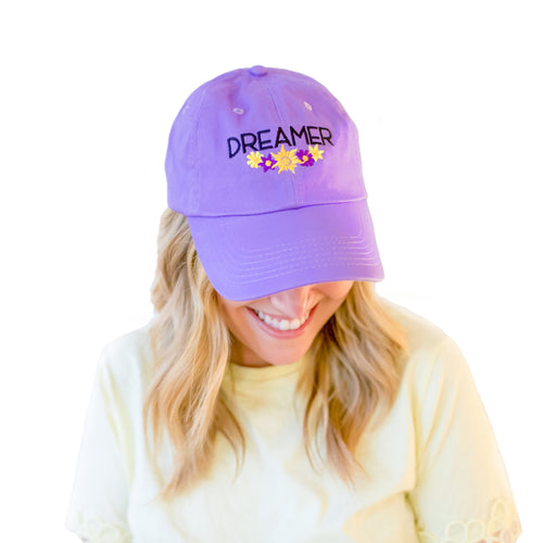 The Lost Bros Dreamer Hat