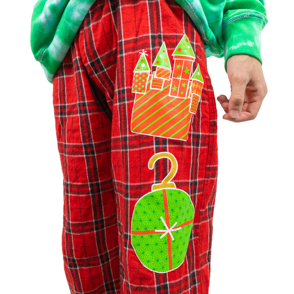 4 Parks Holiday Pajama Pants The Lost Bros
