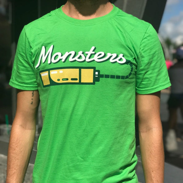 Monsters Jersey - Mike