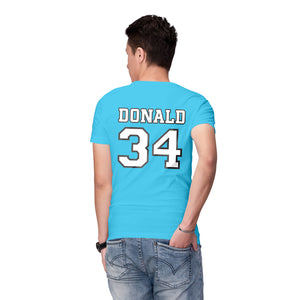 The Lost Bros The Ducks Jersey Tee - Donald