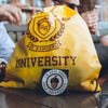 The Lost Bro's Dale University Acceptance Package