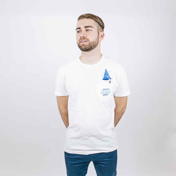 The Lost Bro's Fantastic Dream Pocket Tee