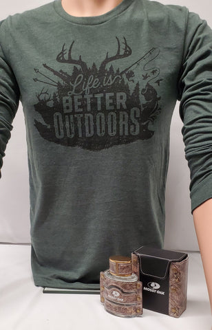 Better Outdoors Long Sleeve