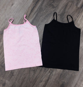 Girls Cami Top