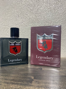 Mens Lane Frost Cologne