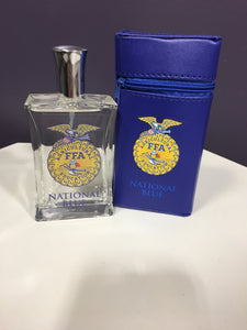 Men's FFA National Blue Cologne