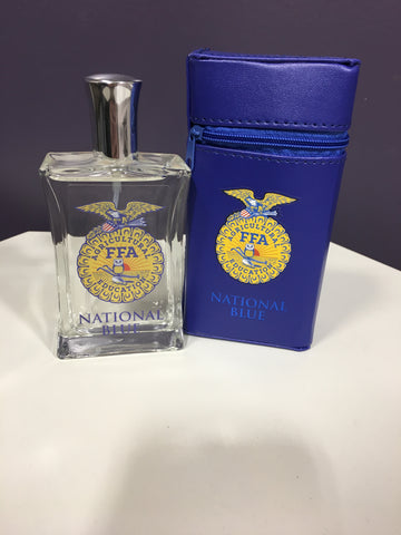 Mens FFA National Blue Cologne
