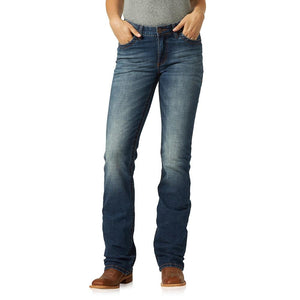Wrangler Women's Ultimate Riding Jean- Willow