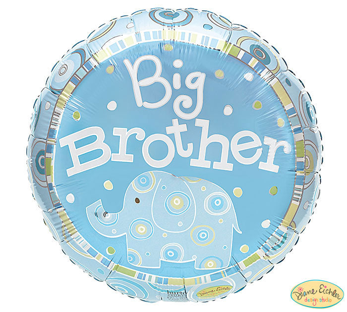 Big Brother Balloon #9