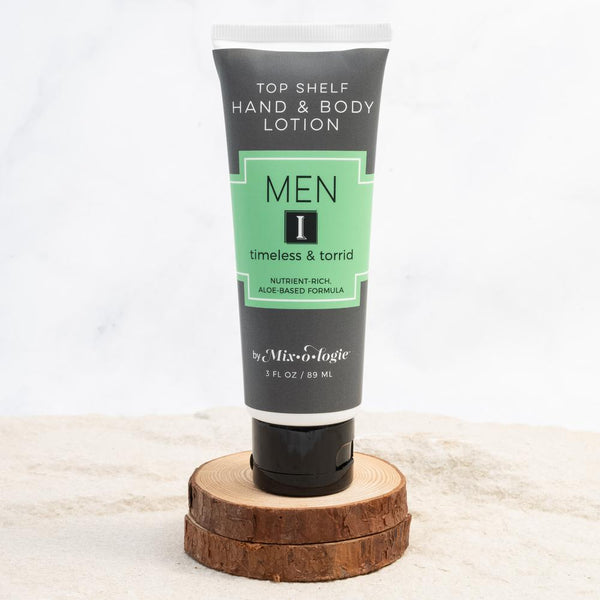Men's Mix-o-logie Lotion