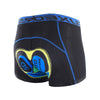 Top Upgrade 5D Gel Pad Shockproof Bicycle Shorts