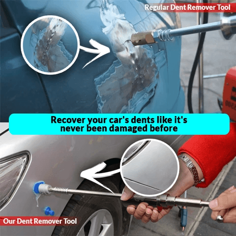 Professional Car Dent Removal Tool