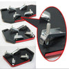 Anti-Skid Universal Aluminum Car Gas Pedals Cover Set