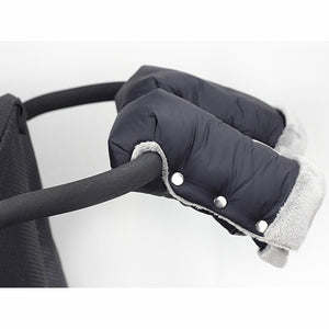 Cozy Stroller Mitts