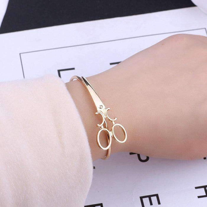 Babe Shears Bangle - MySlimStyle