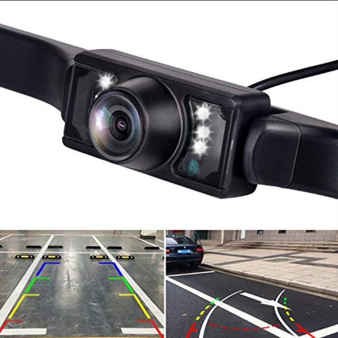 Car Backup Camera Rearview