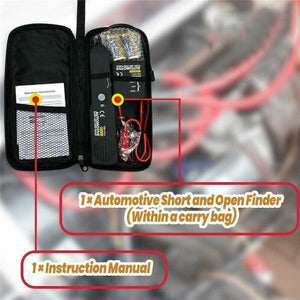 Digital Car Circuit Scanner Diagnostic Tool - MySlimStyle
