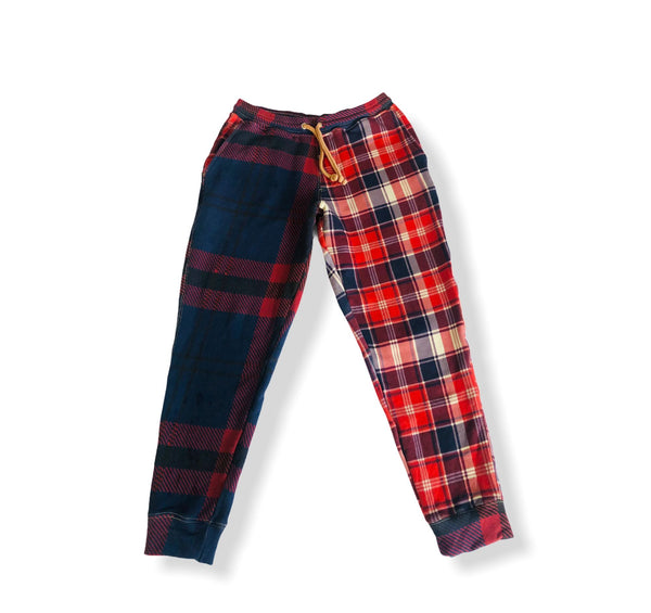 Basic Jogger - Plaid II