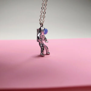 Major Tom Necklace