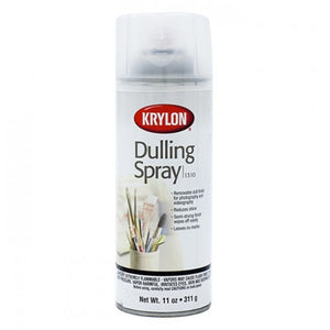 Anti reflexo spray Krylon dulling