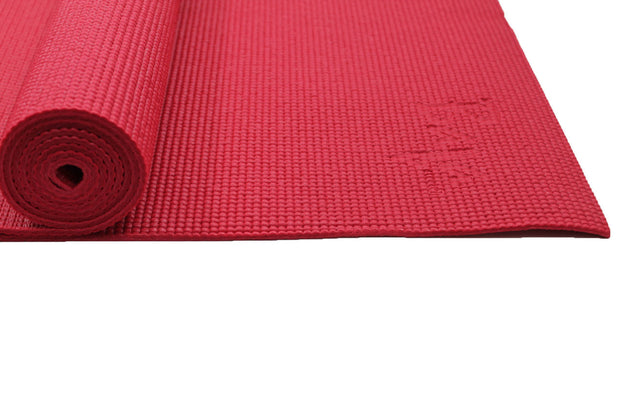 Prima Premium Eco-Friendly Yoga Mat 4mm