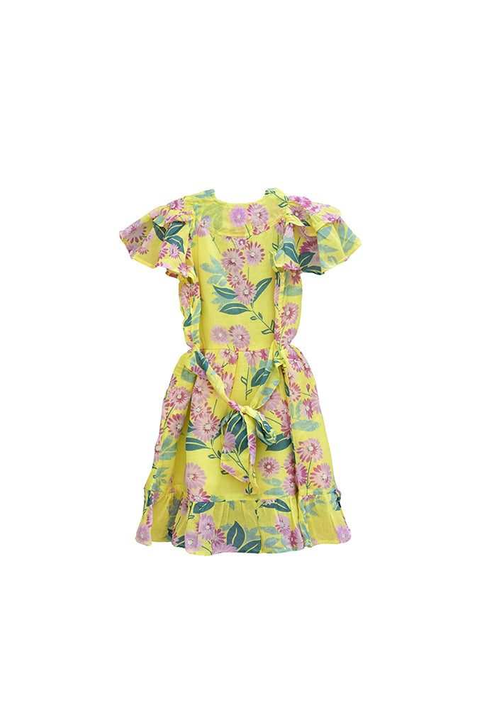 Kids Monica Dress Ascot Gavotte