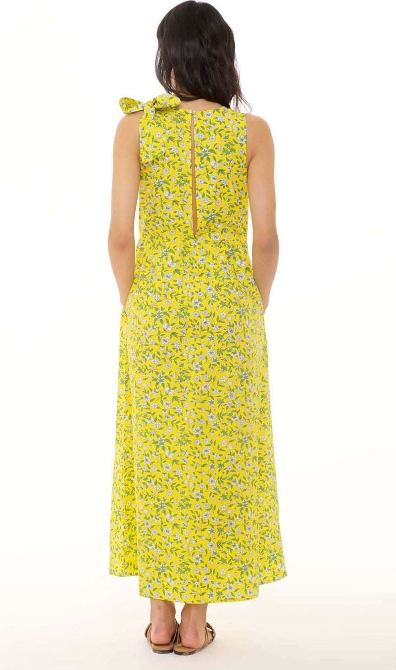 Maurice Dress Audrey Sprig