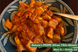 Variety 4 Pack - 8 oz bag of each Best Seller:  Nature's PRIME Slices, Nature's PRIME Shreds, Nature's PRIME Nuggets, Nature's PRIME Filets - All Natural, Non-GMO, 100% Plant-based Protein from Improved Nature®