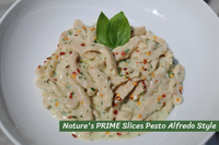 Nature's PRIME Slices™ - All Natural, Non-GMO, 100% Plant-based Protein from Improved Nature®
