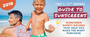 EWG 2018 Sunscreen Guide