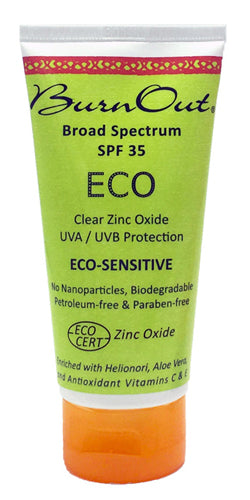 Eco Sensitive Sunscreen SPF 35