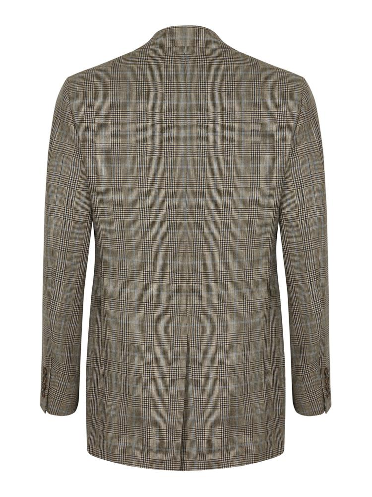 Brooks Brothers Check Jacket | Malford of London Savile Row and Luxury Formal Wear Sale Outlet