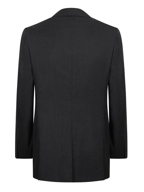 Brooks Brothers Madison Charcoal Suit | Malford of London Savile Row and Luxury Formal Wear Sale Outlet